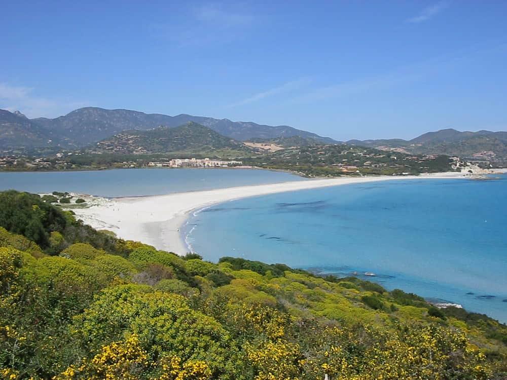 Foto gallery case vacanze villasimius affitti vendite for Affitti al mare