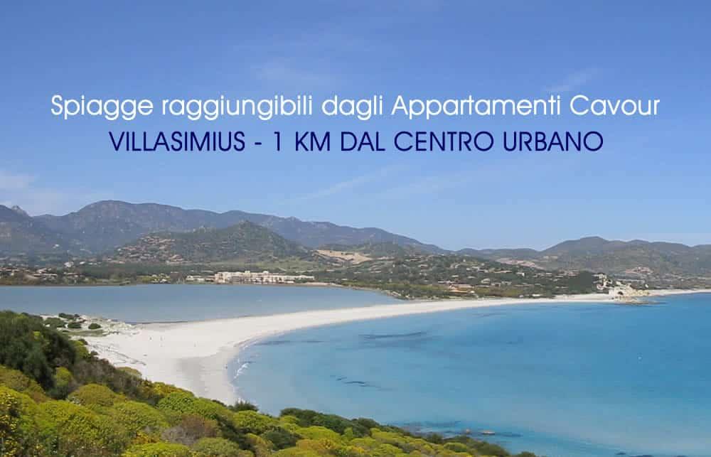 Appartamenti cavour case vacanze villasimius affitti for Villasimius appartamenti