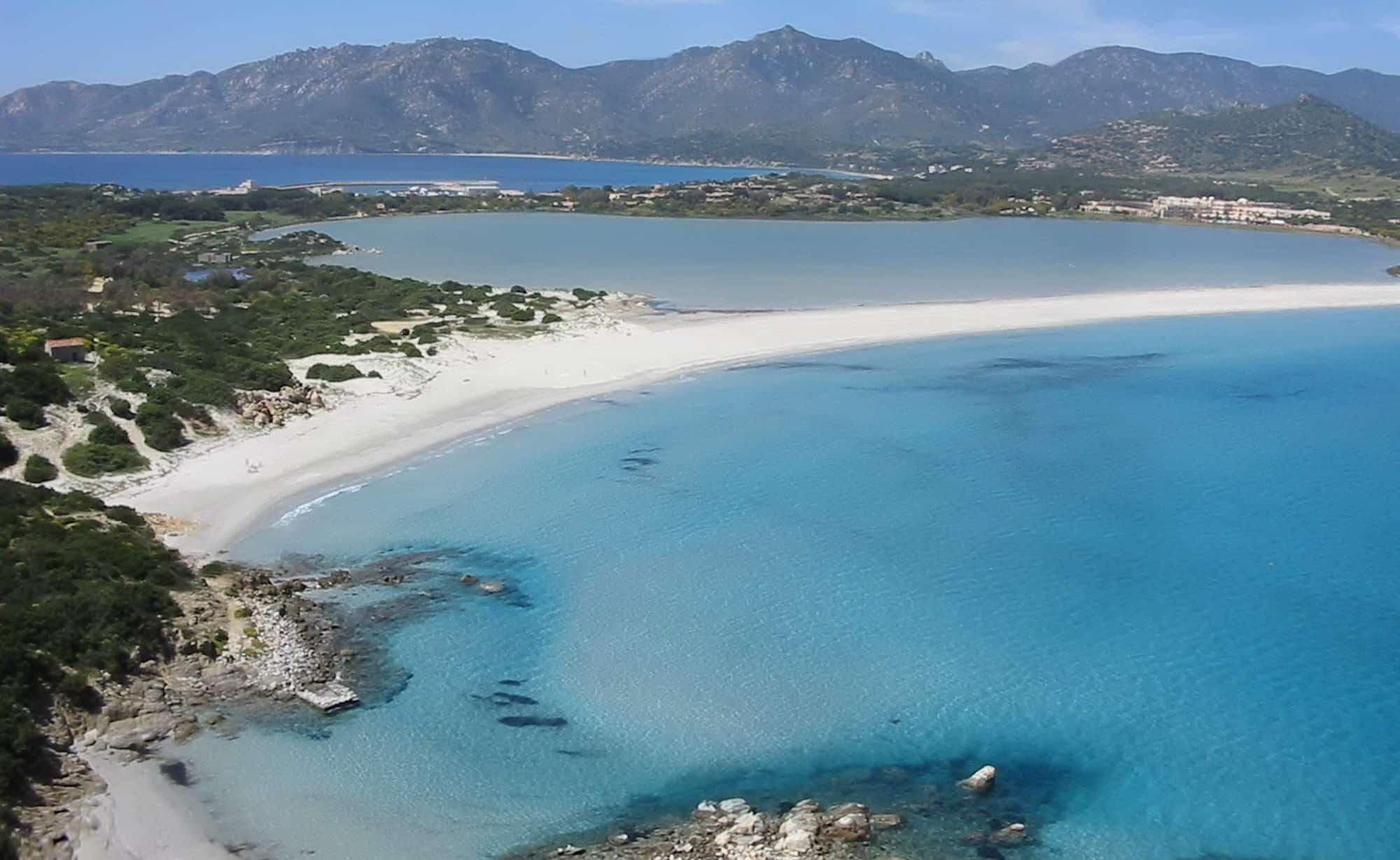 Villasimius case vacanza affitti a 50 mt dal mare da for Affitti al mare