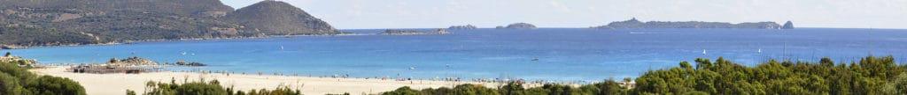 Villasimius vi aspetta con le sue spiagge meravigliose